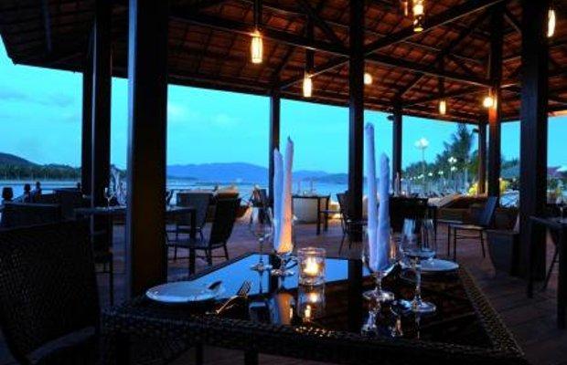 фото Diamond Bay Resort & Spa 373409338