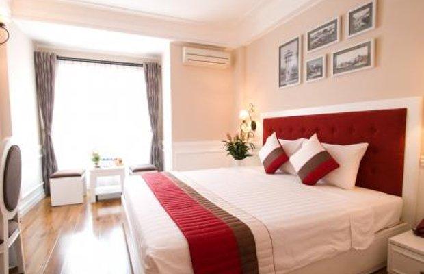 фото Calypso Suites Hotel 373410258