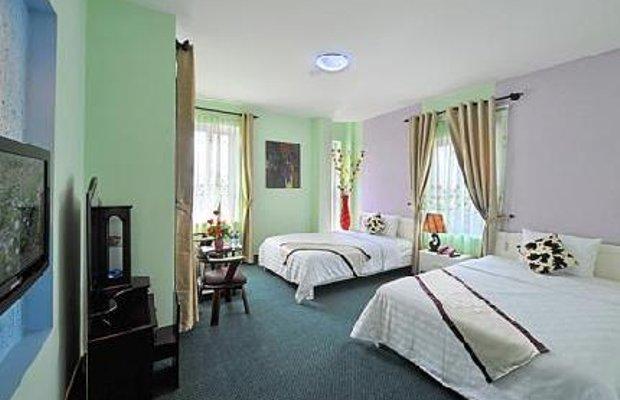 фото Ideal Hotel Hue 373410905