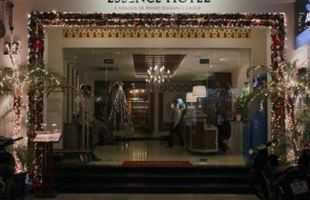 фото Essence Hanoi Hotel 373412653