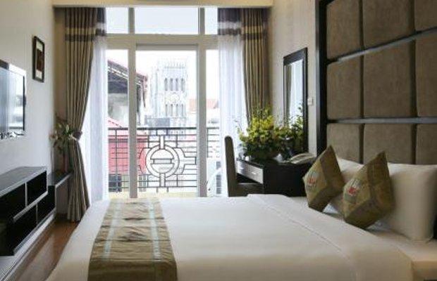 фото Hanoi Sans Souci IV Hotel 373412949