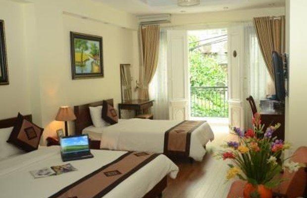 фото Hanoi First Choice Hotel 373413103