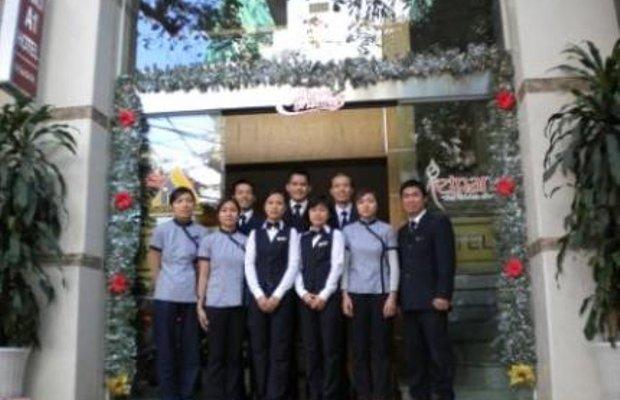 фото Hanoi A1 Hotel 373413721