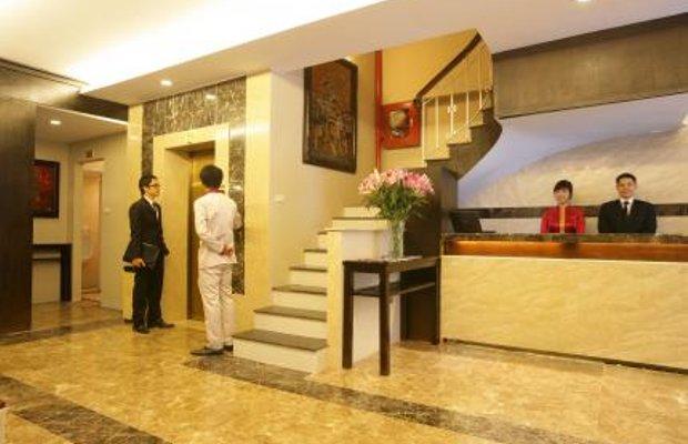 фото Celia Hotel Hanoi 373415028