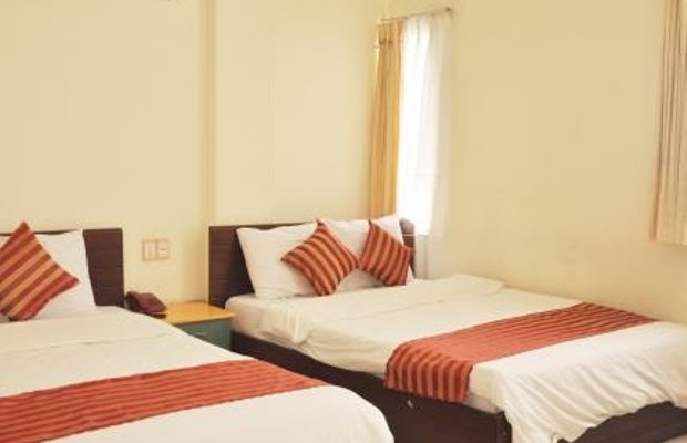 фото Hai Duyen Hotel 373416334
