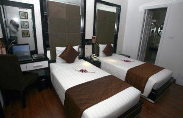 фото Hanoi Moment Hotel 373416633