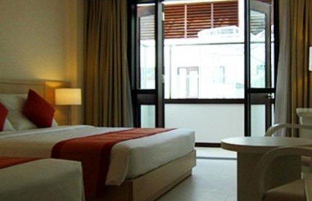 фото Nhi Phi Hotel 373419130
