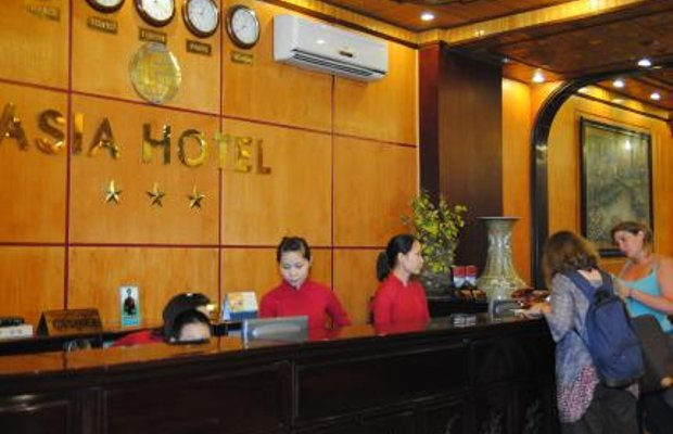 фото Asia Hotel 373419531