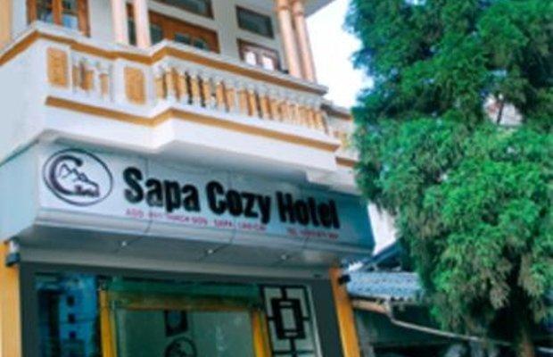 фото Sapa Cozy Hotel 373419685