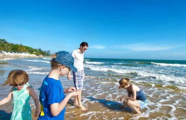 фото Sea Links Beach Hotel 373419743