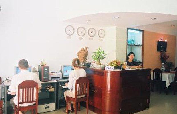 фото Amigo Hotel 373420065