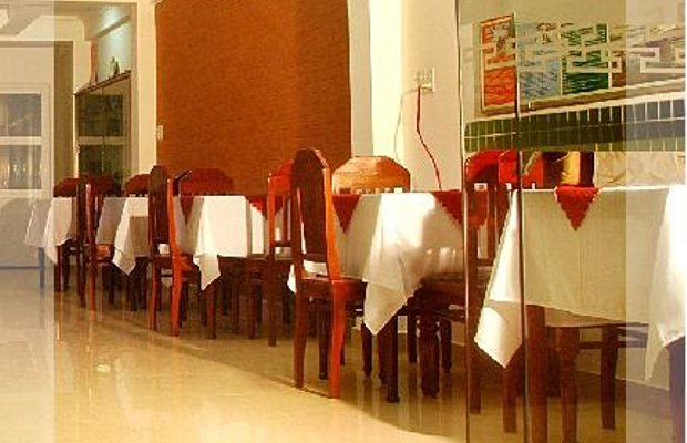фото Amigo Hotel 373420072