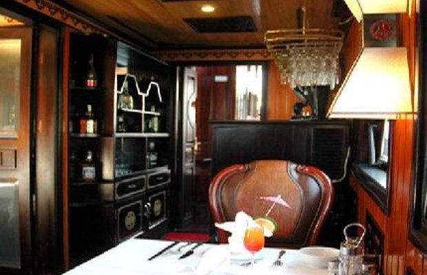 фото Princess Junk - Charter Cruises 373420912