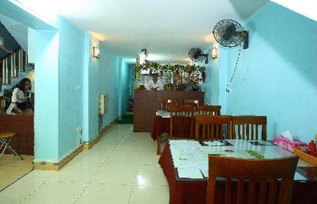 фото Hanoi Mikes Hotel 373421099