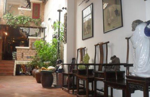 фото Classic Street Hotel 373421356