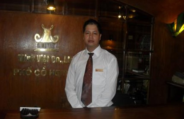 фото Classic Street Hotel 373421365