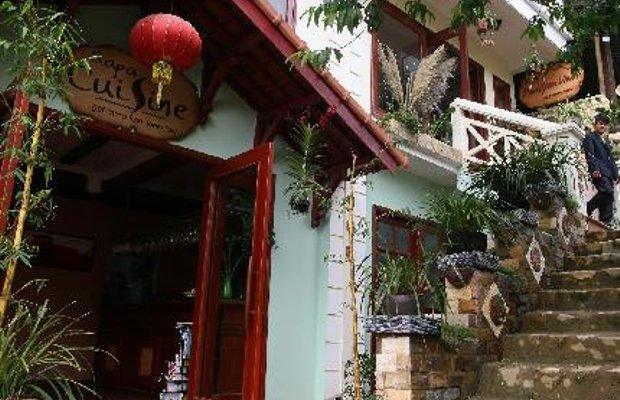 фото Fansipan View Hotel 373421903