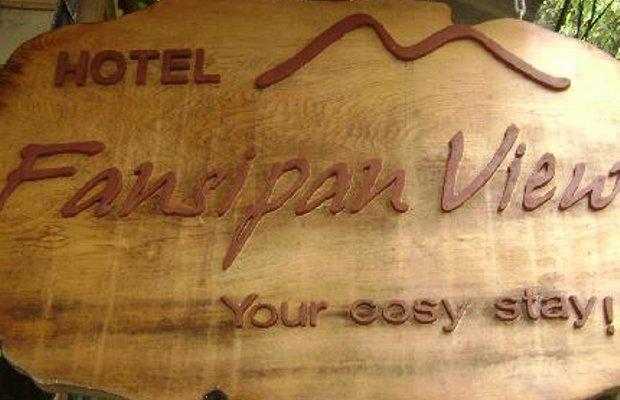 фото Fansipan View Hotel 373421925