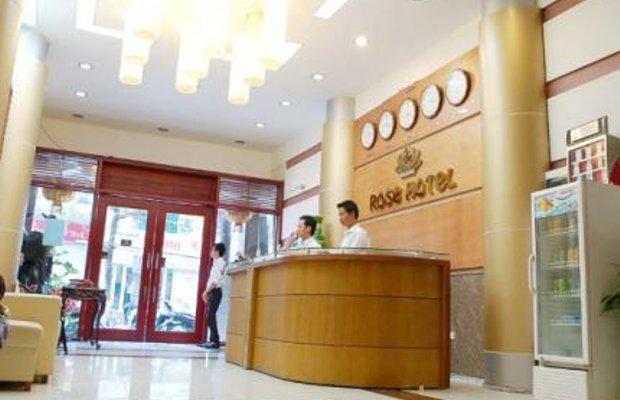 фото Hanoi Rose Hotel 373422827