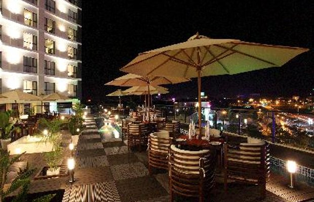фото CenDeluxe Hotel 373423220