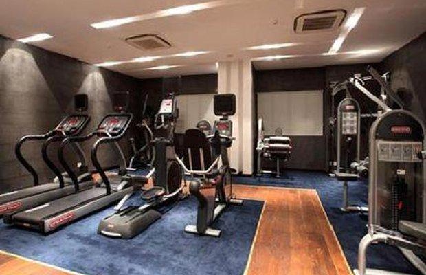 фото CenDeluxe Hotel 373423260