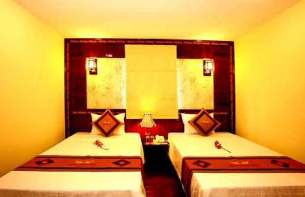 фото Golden Wings Hotel 373423540