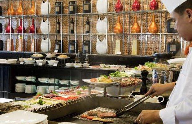 фото Novotel Ha Long Bay Hotel 373423643