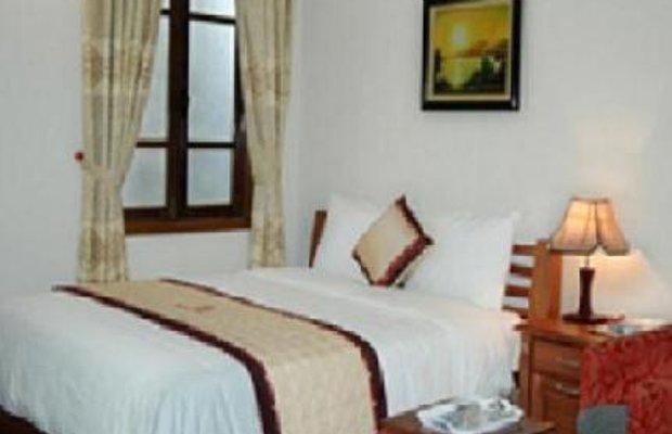 фото Hanoi Garnet Hotel 373424678