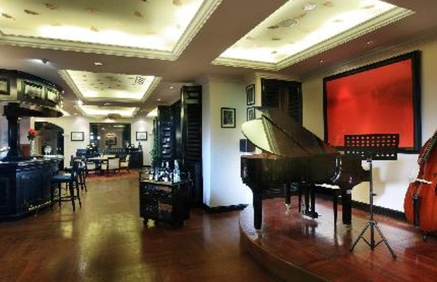 фото Sofitel Legend Metropole Hanoi 373425054
