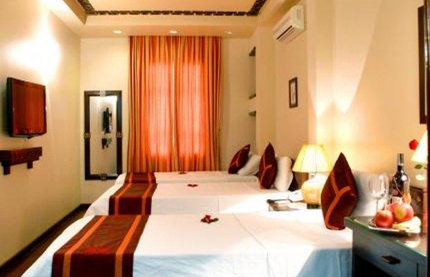 фото Golden Spring Hotel 373425311