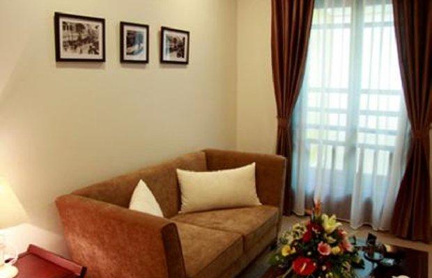 фото La Dolce Vita Hanoi Hotel 373425469