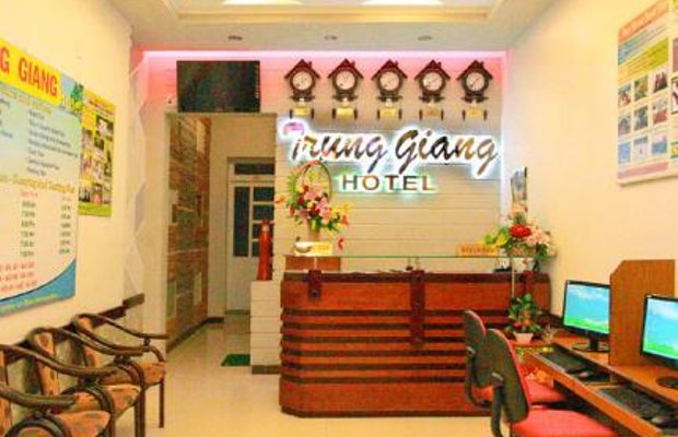 фото Dung Trinh Hotel 373427878