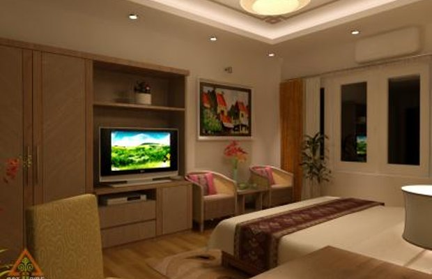 фото Splendid Jupiter Hotel 373428850