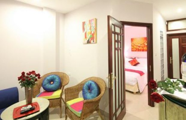 фото Rising Dragon Estate Hotel 373429305
