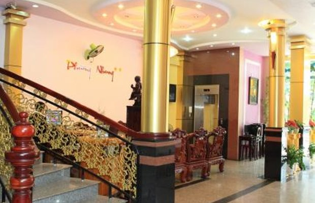 фото Phuong Nhung Hotel 373429815