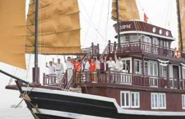 фото Halong Eclipse Cruise 373430239
