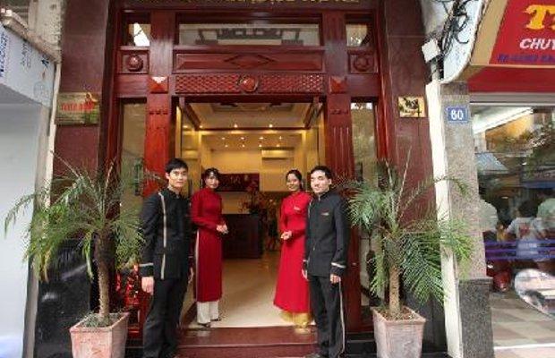 фото Paradise Boutique Hotel 373430683