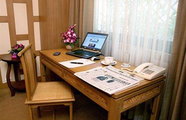 фото Tarntawan Place Hotel 373433639