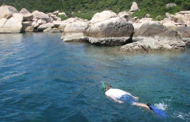 фото Whale Island Resort 373433989