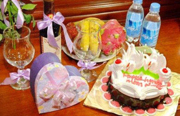 фото Hanoi Chic Hotel 373435450