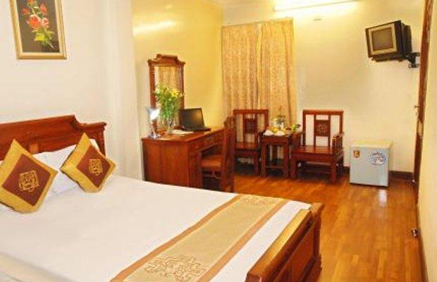 фото Hanoi Chic Hotel 373435521