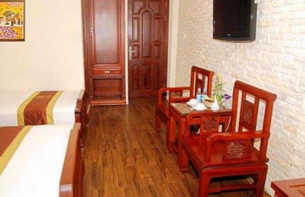 фото Hanoi Chic Hotel 373435527