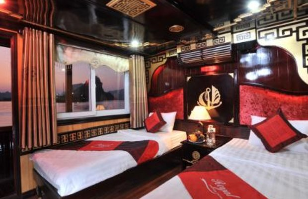 фото Royal Heritage Cruise 373435816