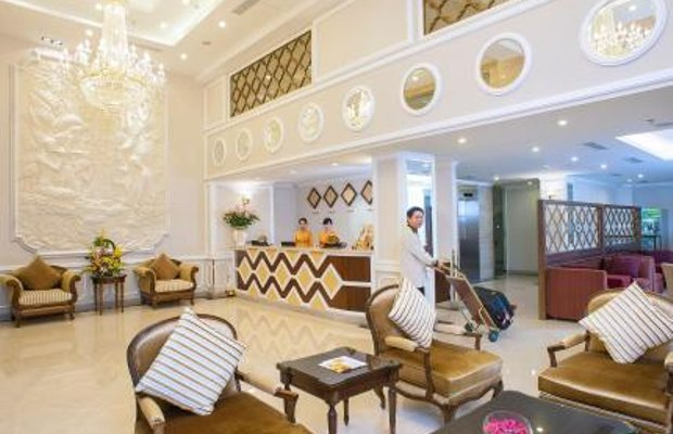 фото Chelcedony Hotel 373436932