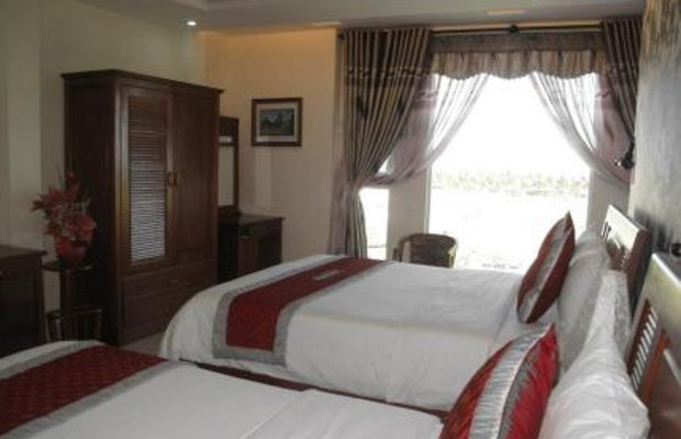 фото Trung Duong Da Nang Beach Hotel 373439631