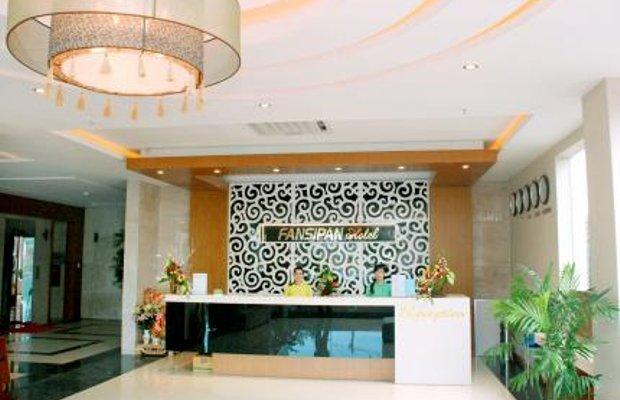 фото Fansipan Da Nang Hotel 373439819