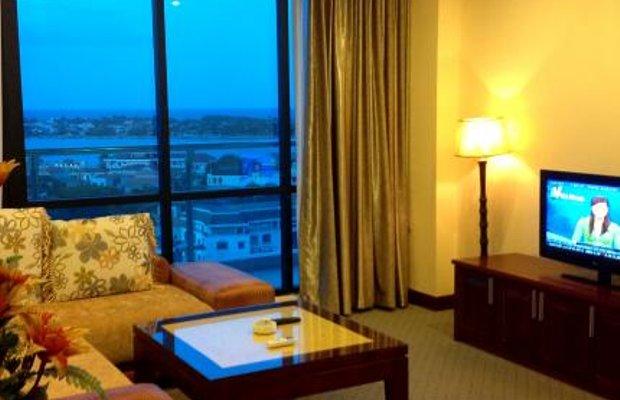 фото Tan Binh Hotel 373440424