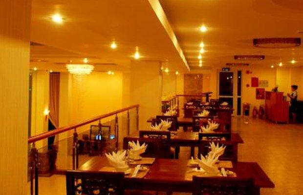фото Tan Binh Hotel 373440435
