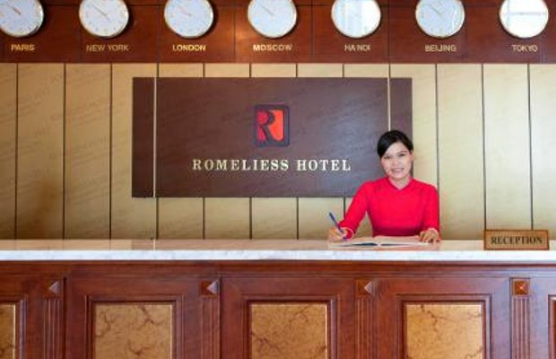фото Romeliess Hotel 373440513
