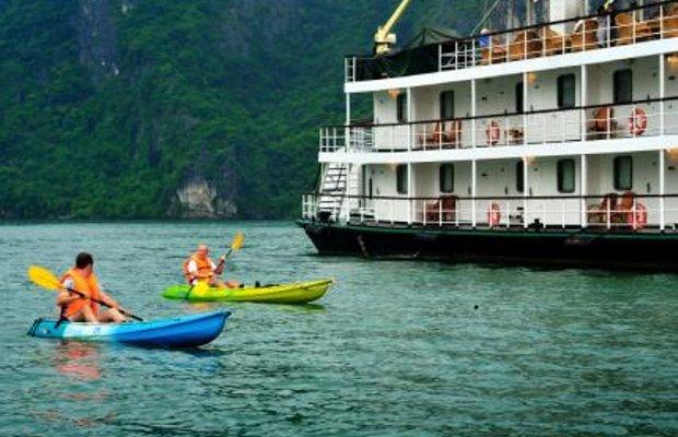фото Emeraude Classic Cruises 373441384